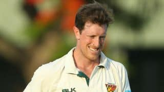 Andrew Fekete thanks fans on Twitter for good wishes upon inclusion in Australia squad for Bangladesh tour
