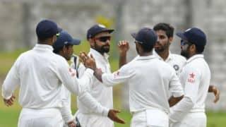 साल 2017 में टेस्ट क्रिकेट बना 'बेस्ट', तोड़ डाले सभी 'रिकॉर्ड'