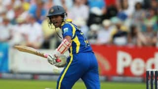 Sri Lanka not worried about Virat Kohli's fine form ahead of their Asia Cup 2014 match, says Dinesh Chandimal
