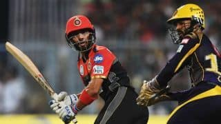 Highlights, IPL 2018, RCB vs KKR, Full Cricket Score and Updates, Match 29 at Bengaluru: KKR win by 6 wickets