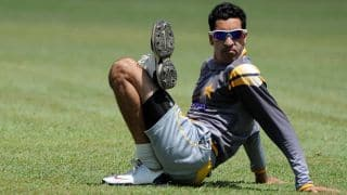 Umar Gul fails fitness test at NCA