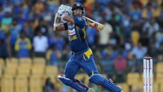Live Cricket Score India vs Sri Lanka Asia Cup 2014 Match 4 at Fatullah