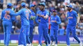 विंडीज दौरे के लिए भारतीय चयन समिति की बैठक टली, ये है वजह