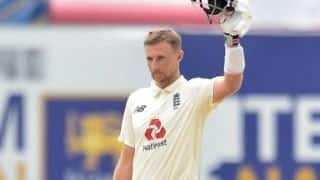 Sri Lanka vs England: Joe Root 186 runs inning helps guest to be back in game, Lasith Embuldeniya takes 7 wicket haul