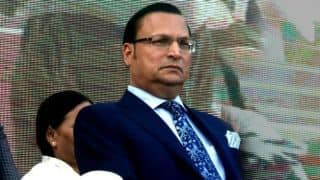 Senior DDCA officer allegations Rajat Sharma of arbitrariness