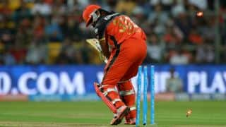 IPL 2017: With Gayle-force dwindling in IPL, Royal Challengers Bangalore need to look beyond Universe Boss