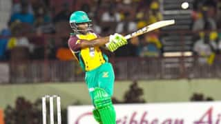 Mohammed, Lynn guide GAW to 6-wicket win