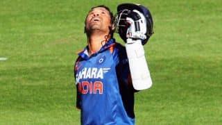 Statistical comparison of the three ODI double centuries – Sachin Tendulkar vs Virender Sehwag vs Rohit Sharma