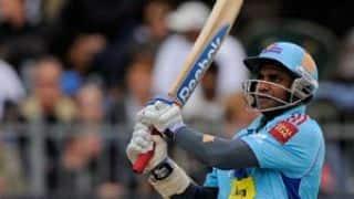 Sanath Jayasuriya plunders CSK with a 48-ball 114
