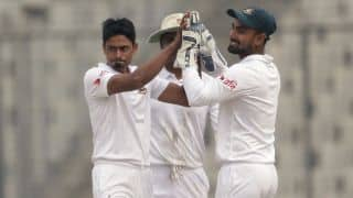 Bangladesh have no dearth of quality spinners: Sunil Joshi