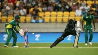 NZ vs SA 4th ODI: Guptill vs Rabada, de Kock vs Southee and other key battles