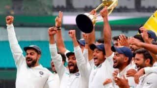 वेस्टइंडीज के खिलाफ भारत करेगा वर्ल्ड टेस्ट चैंपियनशिप का आगाज, जाने पूरा कार्यक्रम
