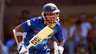 Kumar Sangakkara to Lead 12-Man MCC Squad For Pakistan Tour