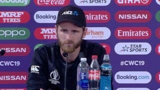 Kane Williamson admits New Zealand must reset
