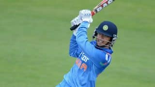 Smriti Mandhana only Indian to be named in ICC Women's Team of the Year