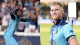 Ben Stokes 'lost for words', Jofra Archer cherishes 'biggest thing' in his life as England lift maiden World Cup title