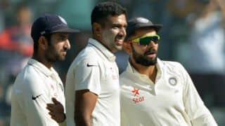 Virat Kohli, Cheteshwar Pujara retain positions; Ravichandran Ashwin slips in ICC Test Rankings