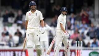 India vs England, 5th Test: Alastair Cook fifth to register centuries in debut and final Tests