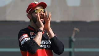 CSK vs RCB: Pitch was different in 2nd Inning, says Virat Kohli