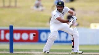 India vs New Zealand Live Cricket Score, 1st Test, Day 2: Bad light forces early stumps; India trail by 373 runs