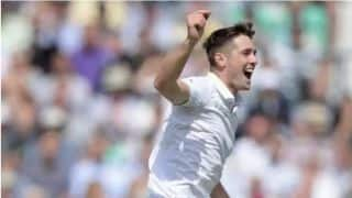 Lord's Test: Chris Woakes,Stuart Broad shines as England crush Ireland by 143 runs