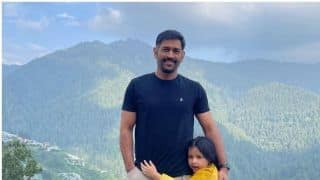 Former India Skipper MS Dhoni Chilling in Shimla, Sports A New Look | In Pics