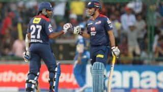 IPL: Virender Sehwag and Mahela Jayawardene maul Mumbai Indians with 151-run opening stand