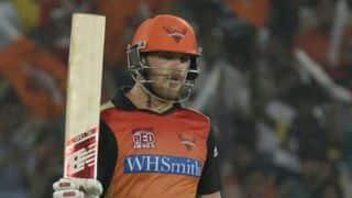 IPL 2014 Predictions: Sunrisers Hyderabad are predicted to beat Kolkata Knight Riders in IPL 7