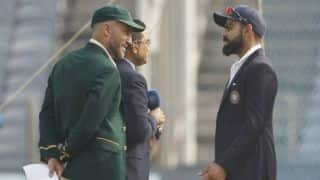 Asia XI vs World XI: Virat Kohli, Faf du Plessis can be named captain