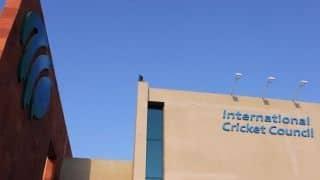 आईसीसी ने कोच इरफान अंसारी पर 10 साल का बैन लगाया