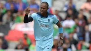 ICC CRICKET WORLD CUP 2019: Jofra Archer takes World Cup final in his stride