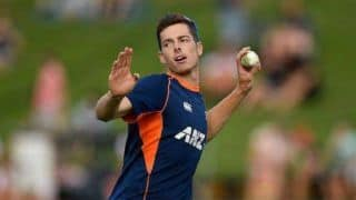 India series against New Zealand will be a high-scoring affair: Mitchell Santner