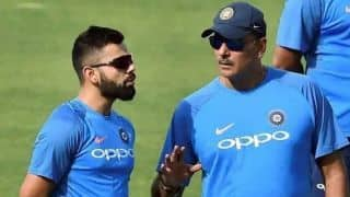 Cricket World Cup 2019: Kedar's injury, Kuldeep's form don't worry me, India have enough ammunition going into World Cup: Ravi Shastri