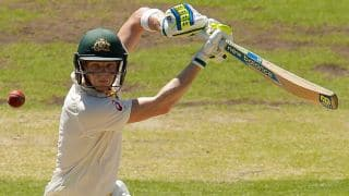 Australia 420/4 at lunch on Day 2 of 4th Test against India