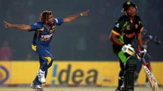Sri Lanka win Asia Cup defeating Pakistan by 5 wickets