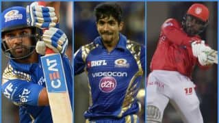 विवादों से घिरी मुंबई-पंजाब के मैच में अहम साबित होंगे ये खिलाड़ी