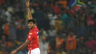 It was my day, thankfully got a 5-for, says Rajpoot