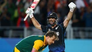 Near perfect NZ show, curious errors on field — even Mike Horn's presence could not help SA