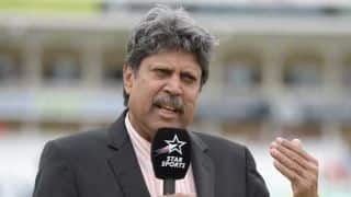 India vs England 2014, 2nd Test at Lord's: Kapil Dev will ring bell to commence fourth day's play