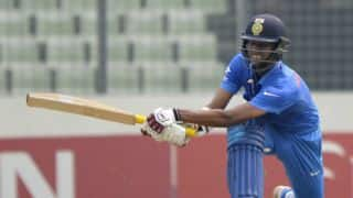 Ranji Trophy 2017-18, Day 3, Group C highlights: TN, Andhra, Mumbai on top after respective leads