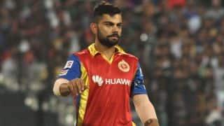 Kolkata Knight Riders vs Royal Challengers Bangalore IPL 2015 Match 5 Full Video Highlights