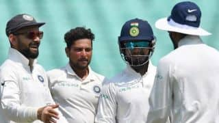 Day 3 Highlights: 1st Test, India vs West Indies