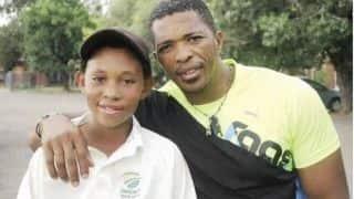 Thando Ntini – The new bloke in town
