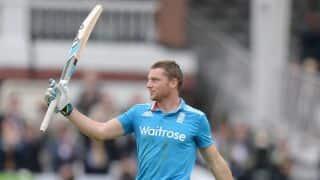 England vs Sri Lanka, 5th ODI Live Scorecard
