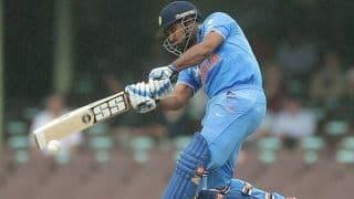 Ambati Rayudu, Krunal Pandya guide India A home against Australia A in Quadrangular series