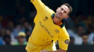 Australia announce squad for T20Is against India; Shaun Tait makes an unexpected comeback