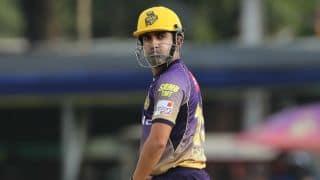 IPL 2017: Gautam Gambhir credits Delhi Daredevils (DD) for having the best bowling attack