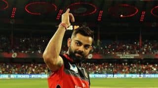 IPL 2019, RCB vs SRH: If we focus on the second half, it is exactly what we wanted in the first half: Virat Kohli