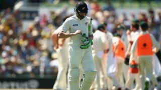 IND vs NZ: When will Guptill justify his spot in Tests?