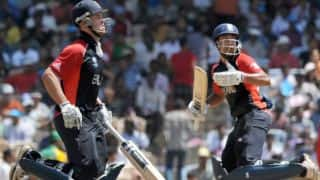 ICC Cricket World Cup 2011: England bowlers steal a win against South Africa